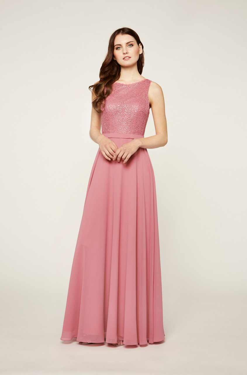 Sparkle & Shine Maxi Dress