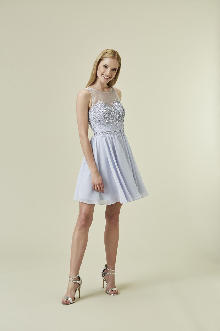Sparkling Jewel Dress