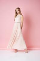 Summer Pleated Dress