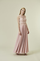 MAGNIFICENT MAXI DRESS