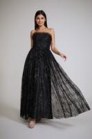 BLACK ATTRACTION DRESS