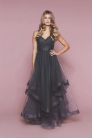 TERRIFIC TULLE DRESS