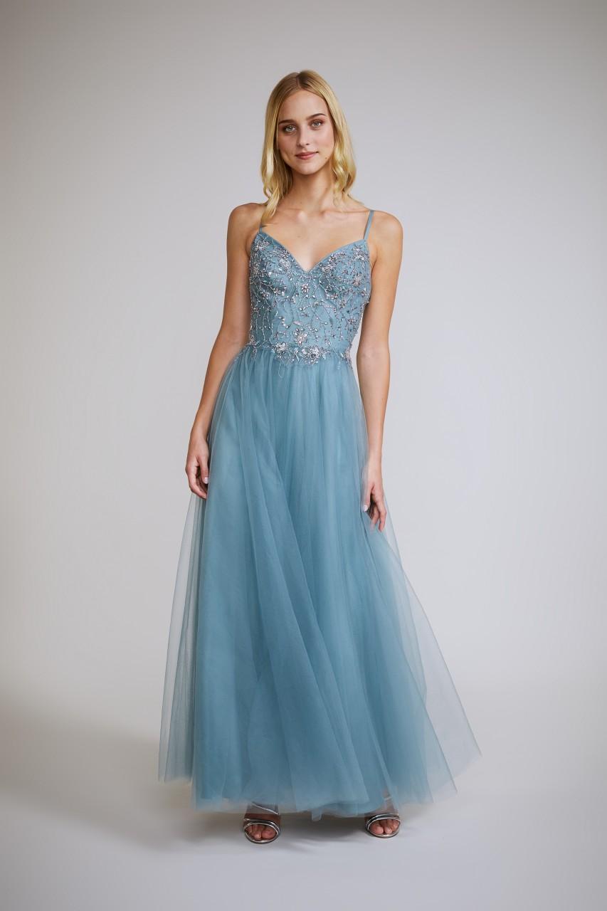 AMAZING TULLE DRESS