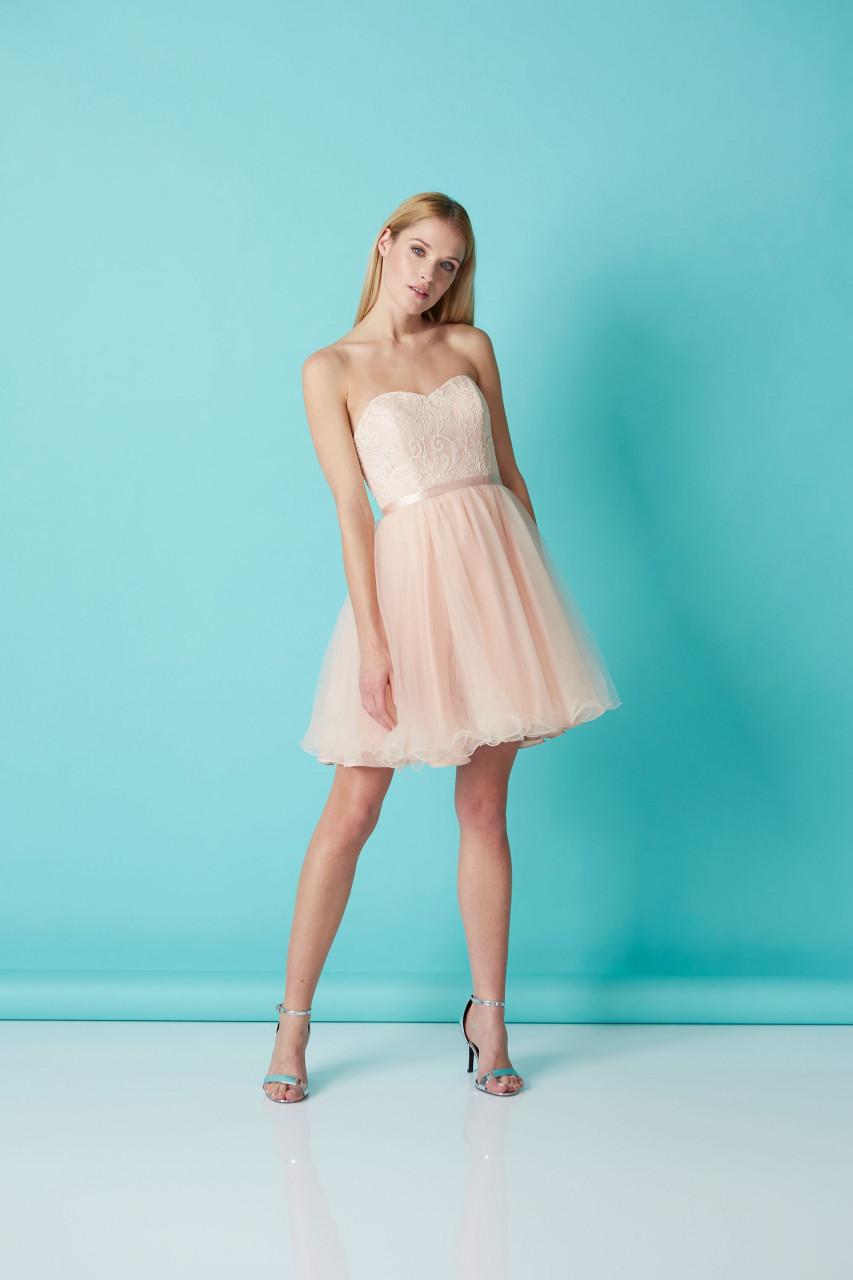 Pretty Prom Dress | LAONA online-shop