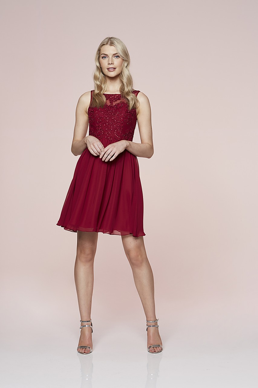 Lace Sensation Dress