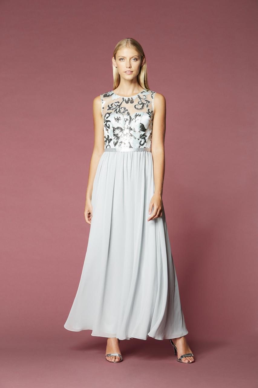 STARLIGHT SEQUIN DRESS