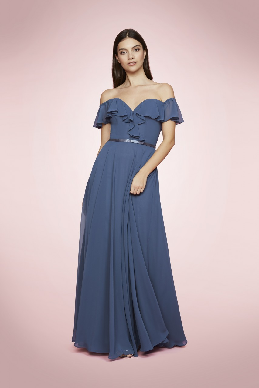 ADORABLE MAXI DRESS