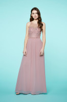 Sparkling Jewel Maxi Dress