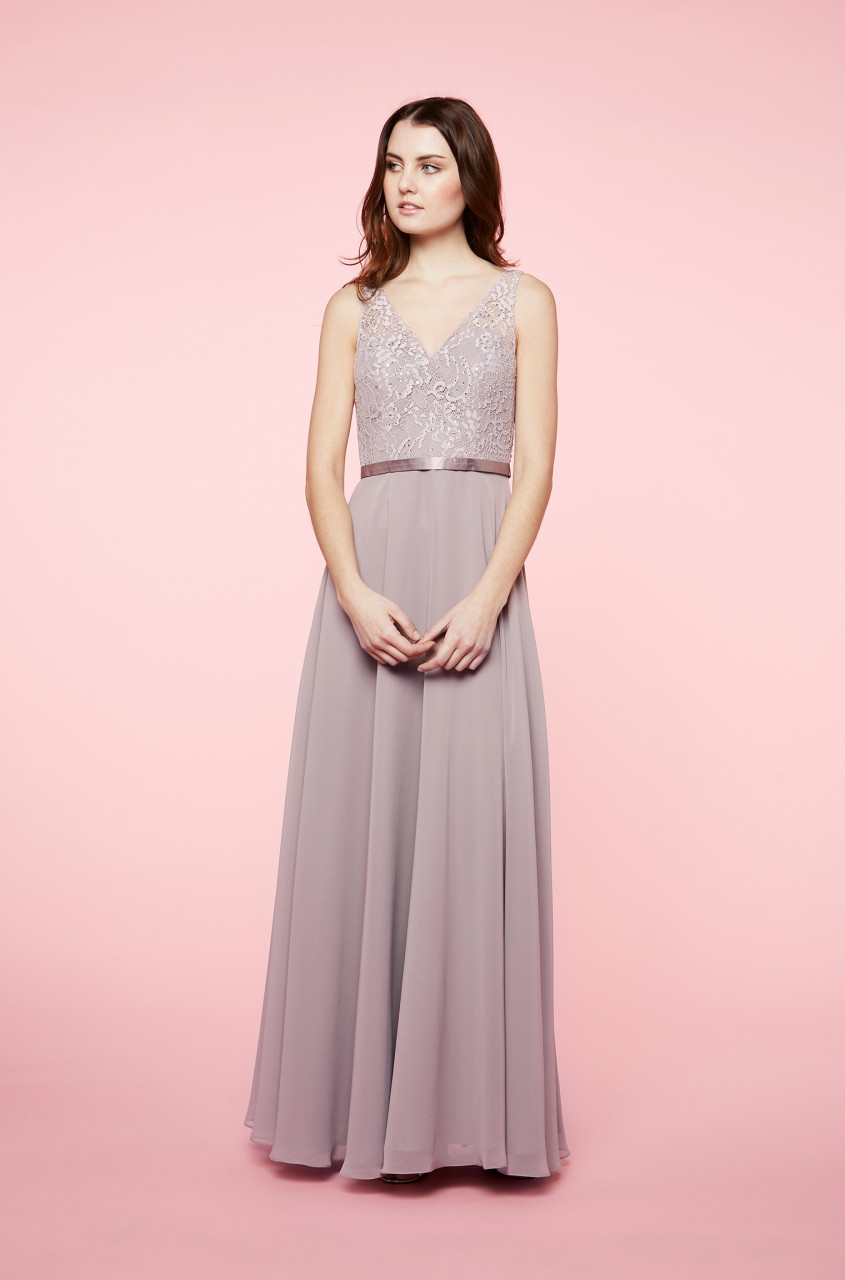 Graceful Glam Dress